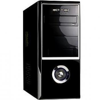 Máy bộ ráp: I5 2400/4GB 1600/HDD 250GB/H61 Biostar- bh 36t